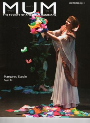 Margaret Steele | Peekskill, NY | Magician | Photo #11