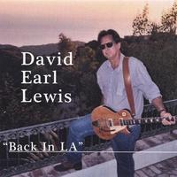 The David Earl Lewis Band | Fort Worth, TX | Rock Band | Photo #1