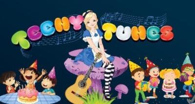TeenyTunes Musical Birthday Parties for Toddlers | New York, NY | Children's Music Band | Photo #1
