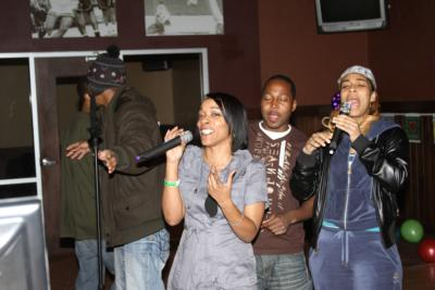 Blissful Soundz Karaoke | Homewood, IL | Karaoke DJ | Photo #9