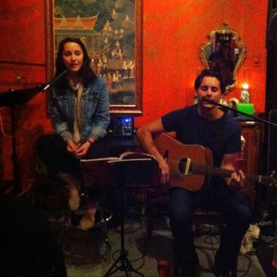 Lucas Celedon - Acoustic Guitarist  | Los Angeles, CA | Acoustic Guitar | Photo #1
