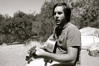 Lucas Celedon - Acoustic Guitarist  | Los Angeles, CA | Acoustic Guitar | Photo #4