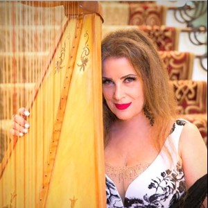 Dallas, TX Harpist | Carol Tatum, Harpist (Dallas/Ft. Worth/Austin)