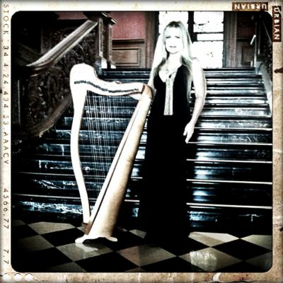 Carol Tatum, Harpist (Los Angeles) | Glendale, CA | Harp | Photo #8