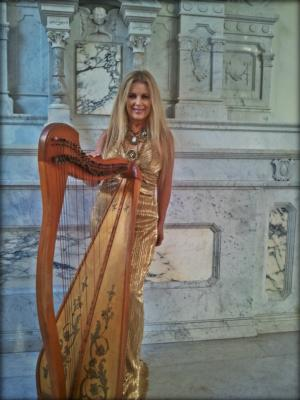 Carol Tatum, Harpist (Los Angeles) | Glendale, CA | Harp | Photo #16