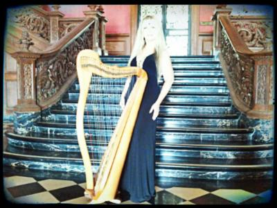 Carol Tatum, Harpist (Los Angeles) | Glendale, CA | Harp | Photo #11