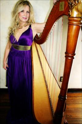 Carol Tatum, Harpist (Los Angeles) | Glendale, CA | Harp | Photo #7
