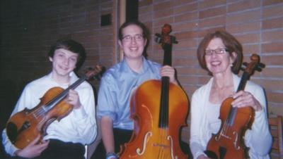Bellafina Ensemble | Eugene, OR | String Quartet | Photo #19