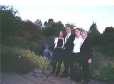 Bellafina Ensemble | Eugene, OR | String Quartet | Photo #14
