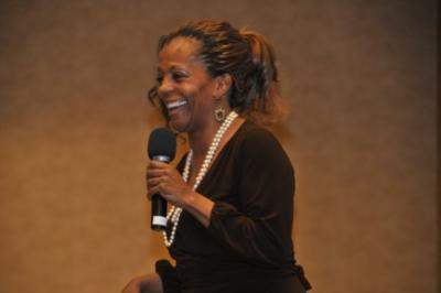 Anita Hicks, Motivational Speaker-Trainer-Emcee | Raleigh, NC | Corporate Speaker | Photo #1