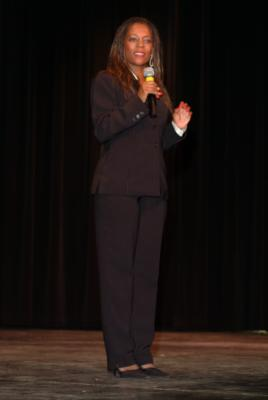 Anita Hicks, Motivational Speaker-Trainer-Emcee | Raleigh, NC | Corporate Speaker | Photo #4