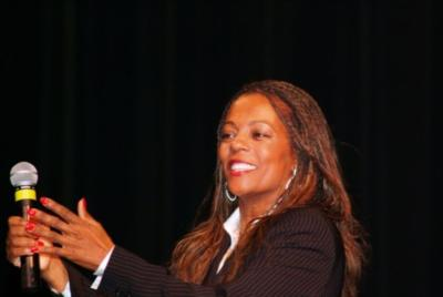 Anita Hicks, Motivational Speaker-Trainer-Emcee | Raleigh, NC | Corporate Speaker | Photo #2
