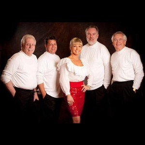 Pope Army Airfield Motown Band | The Ginger Thompson Band