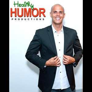 Cincinnati Humorist | Robby Wagner: Corporate Humor | Wellness