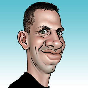 Exaggerated Entertainment - Caricaturist - Eau Claire, WI