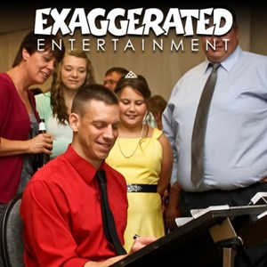 Wadena Caricaturist | Exaggerated Entertainment