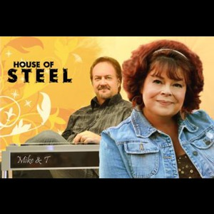 Tucson Country Band | House Of Steel