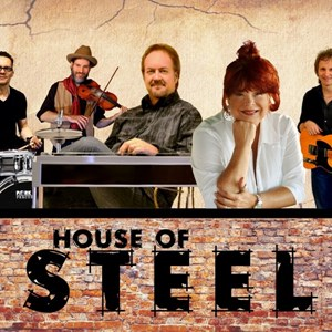 Las Cruces 90s Band | House Of Steel