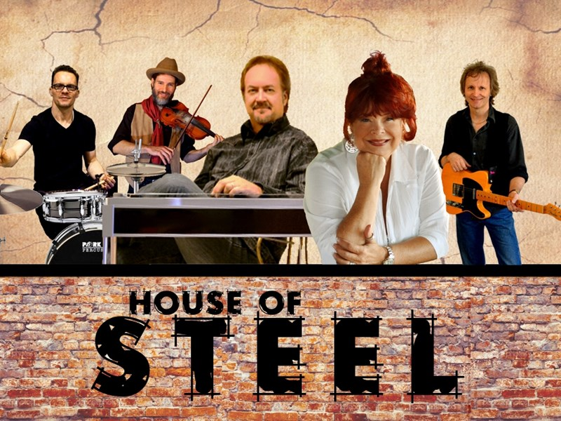 House Of Steel - Country Band - Phoenix, AZ