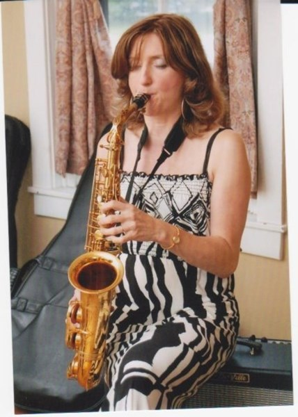 Audrey - Jazz Saxophonist - Monmouth Junction, NJ