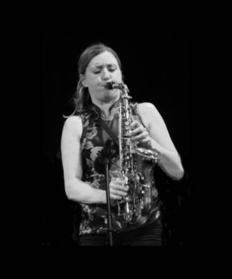Audrey | Monmouth Junction, NJ | Jazz Saxophone | Photo #2