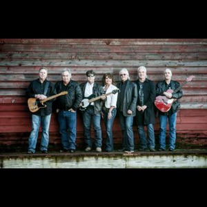 Goodwater Rock Band | Leverton Brothers Band