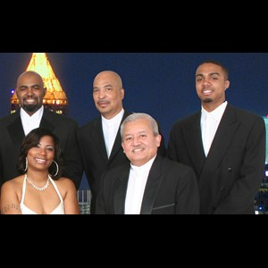 Macon Motown Band | Atlanta Production Band (AKA - APB)