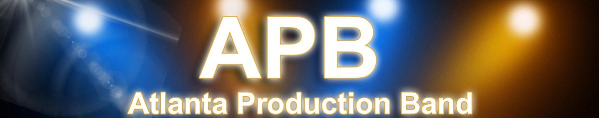 Atlanta Production Band (AKA - APB)