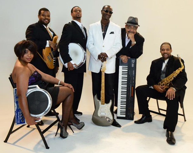 Uptown Entertainment Band- Atl (AKA - UEB) - Motown Band - Atlanta, GA