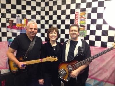 Timeless Tunes Trio | Drexel Hill, PA | Oldies Band | Photo #4