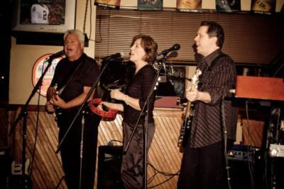 Timeless Tunes Trio | Drexel Hill, PA | Oldies Band | Photo #3