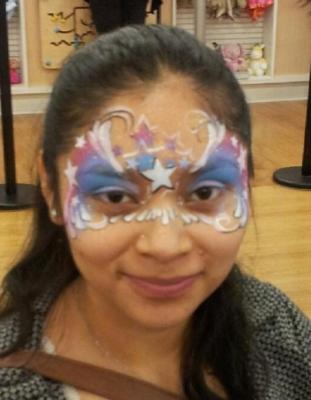 Fabulous Faces by Kellie | Lindenhurst, NY | Face Painting | Photo #14