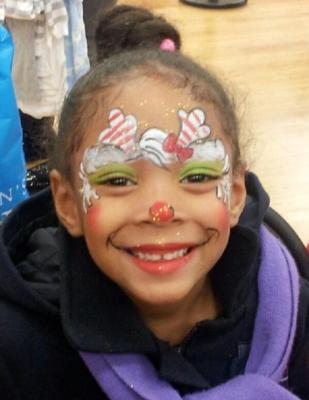 Fabulous Faces by Kellie | Lindenhurst, NY | Face Painting | Photo #15