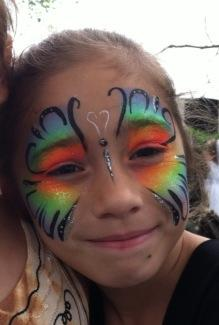 Fabulous Faces by Kellie | Lindenhurst, NY | Face Painting | Photo #10