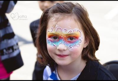 Fabulous Faces by Kellie | Lindenhurst, NY | Face Painting | Photo #6