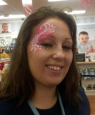Fabulous Faces by Kellie | Lindenhurst, NY | Face Painting | Photo #17