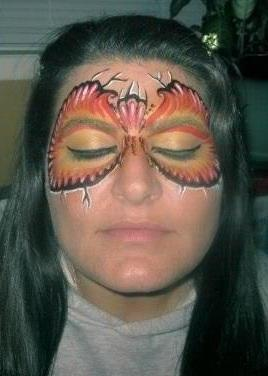 Fabulous Faces by Kellie | Lindenhurst, NY | Face Painting | Photo #9