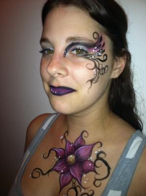 Fabulous Faces by Kellie | Lindenhurst, NY | Face Painting | Photo #13