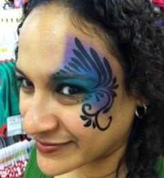 Fabulous Faces by Kellie | Lindenhurst, NY | Face Painting | Photo #18