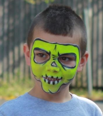 Fabulous Faces by Kellie | Lindenhurst, NY | Face Painting | Photo #8