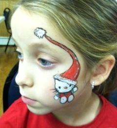 Fabulous Faces by Kellie | Lindenhurst, NY | Face Painting | Photo #12