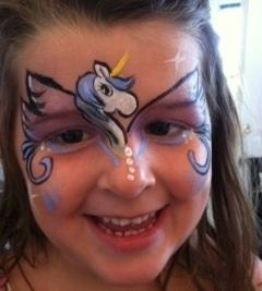 Fabulous Faces by Kellie | Lindenhurst, NY | Face Painting | Photo #24