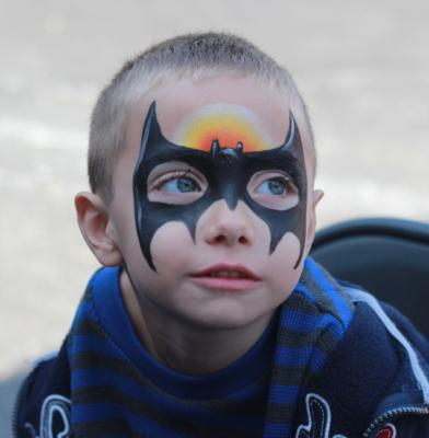 Fabulous Faces by Kellie | Lindenhurst, NY | Face Painting | Photo #5
