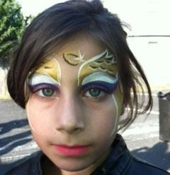 Fabulous Faces by Kellie | Lindenhurst, NY | Face Painting | Photo #7