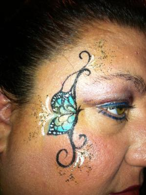 Fabulous Faces by Kellie | Lindenhurst, NY | Face Painting | Photo #23