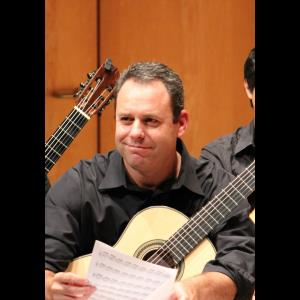 Irvine Guitarist | David Adele - Classical Guitarist