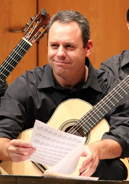 David Adele - Classical Guitarist - Classical Guitarist - Orange, CA