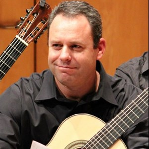 Orange, CA Classical Guitarist | David Adele - Classical Guitarist