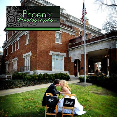 Phoenix Photography Inc. | Overland Park, KS | Wedding Photographer | Photo #3