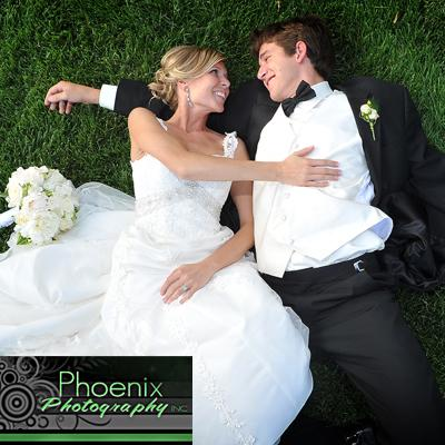 Phoenix Photography Inc. | Overland Park, KS | Wedding Photographer | Photo #12